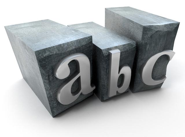 Prioritäten setzen mit der ABC-Methode