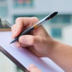 Die Checkliste – Prozessdokumentation im Alltag