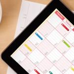 Der Kalender – 11 Tipps, wie du dir deine Zeit Zeit zurück holst!